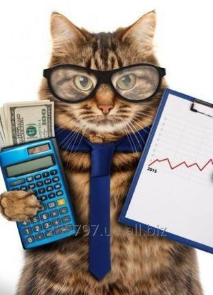 Ведете бизнес и не понимаете зачем Вам целый штат бухгалтеров?