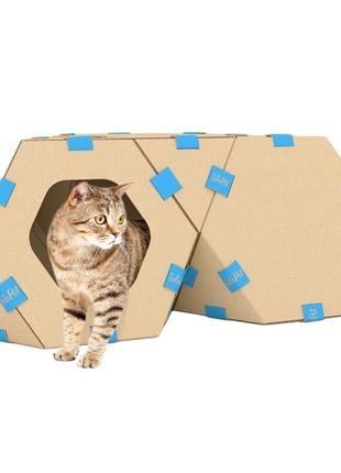 Будиночок для тварин Telepet модульний