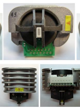 Ремонт печатающих головок к принтеру чеков ND77.