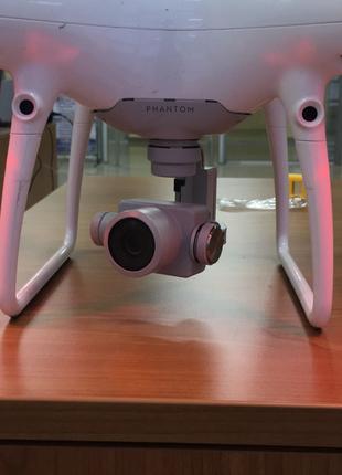 Ремонт дронов DJI любой сложности. Гарантия