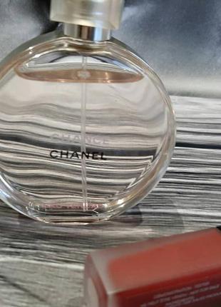Chanel chance eau tendre 30ml ( оригінал! )
