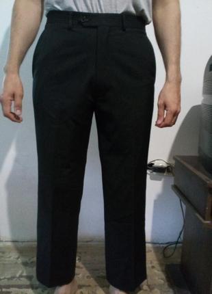Мужские брюки стиль италия./jason paul