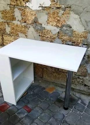 Новый маникюрный стол, письменный стол, складывающийся стол