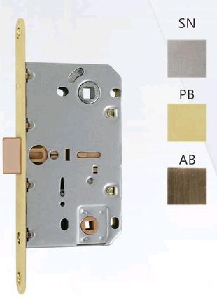 Механизм WC Siba SB 9650 AB (античная бронза) с бесшумной защелко