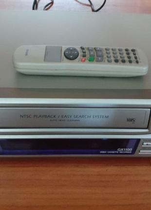 Видеомагнитофон AIWA GX1100