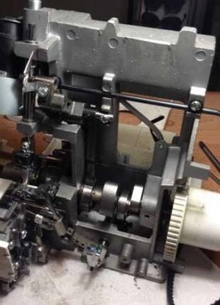 Ремонт швейных машин и оверлаков