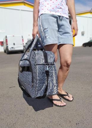 Дорожные женские сумки. . не промокаемые