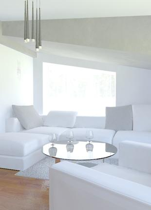 Дизайн квартиры, дома