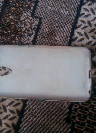 Чехол на Meizu M5