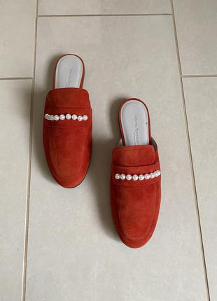 Обувь премиум класса размер 39