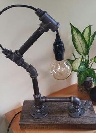 Виготовення мебелі стилю Лофт