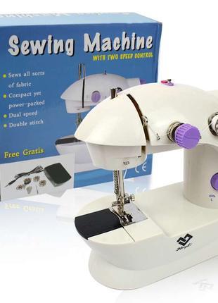 Мини швейная машина Fhsm 202