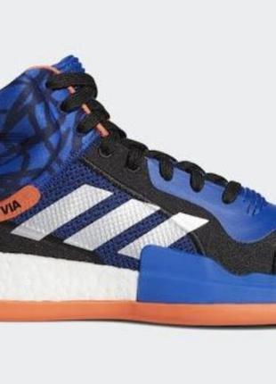 Adidas marquee boost оригинал кроссовки