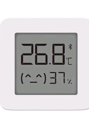 Монитор температуры и влажности Xiaomi термометр гигрометр