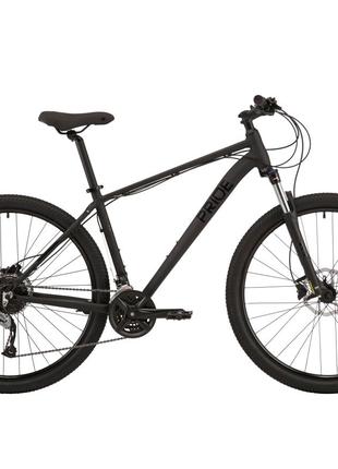 """Велосипед Pride MARVEL 9.3 29"""" XL 2021 Чорний SKD-09-77"""
