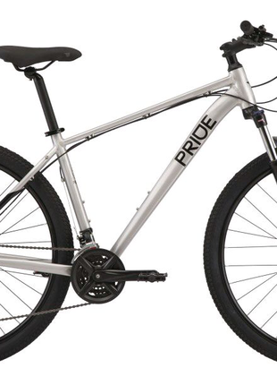 "Велосипед Pride MARVEL 9.3 29"" M 2021 Cірий SKD-18-81"