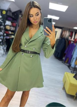 Платье женское нарядное с длинными рукавами