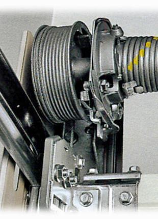 Ремонт автоматических ворот роллет шлагбаумов