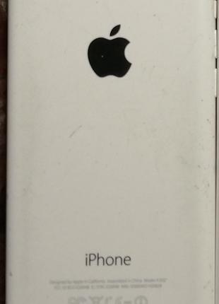 Apple iphone 5c (A1507) заблокирован Apple ID