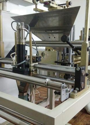Ремонт, наладка оборудования