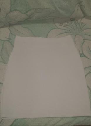 #розвантажуюсь  белая юбка глория джинс