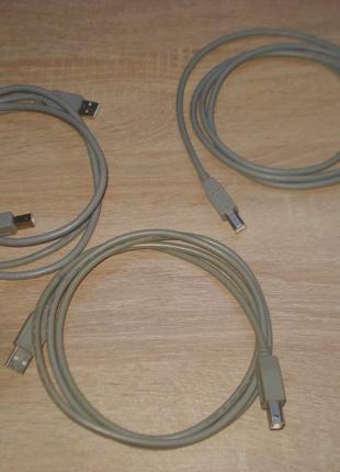кабель USB для принтера. (безкоштовеа доставка в інші міста).