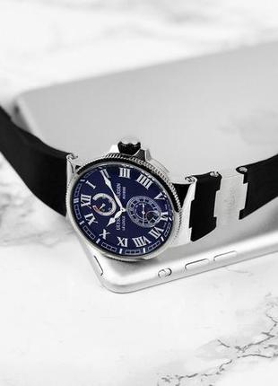 Мужские наручные часы Ulysse Nardin Maxi Marine