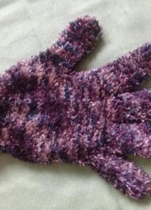 Классные рукавички перчатки варежки