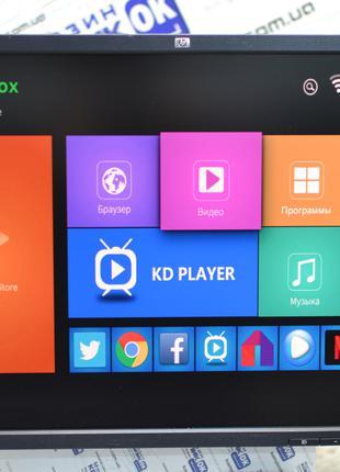 Комплект, Smart TV, Android TV Box, монитор, телевизор, 22 дюй...