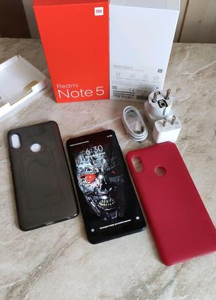 Почти идеал Xiaomi redmi note 5 (3/32)