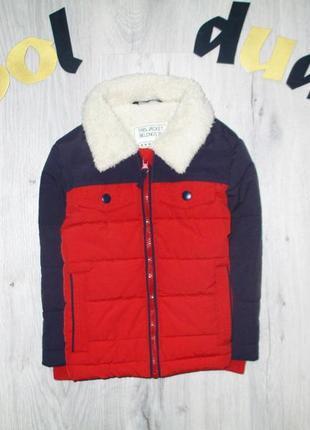 Куртка george на 2-3г