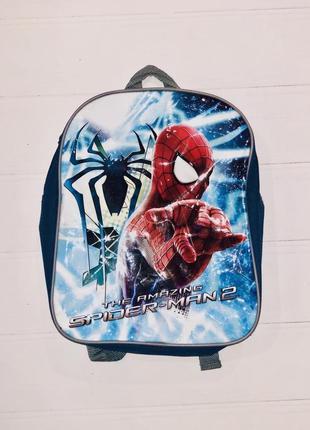 Рюкзак marvel 3+