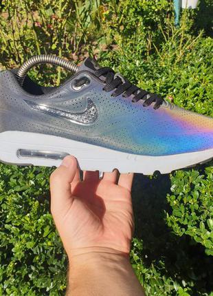 Nike air max 87 90  1 ultra moire qs хамелионы