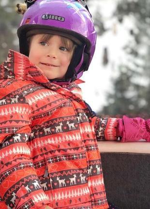 Зимовий термокостюм topolino, ernsting's family! якісний! ориг...