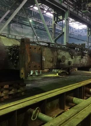 Ремонт, монтаж и демонтаж промышленного оборудования
