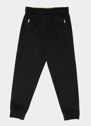 Спортивные штанишки от dunnes stores из англии. размер 9-10 лет
