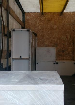 Грузчики Кривой Рог. Перевозка, доставка мебели и техники.