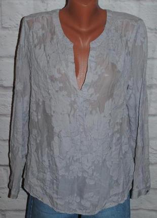 """Блуза шифоновая """"katherine barclay montreal"""""""