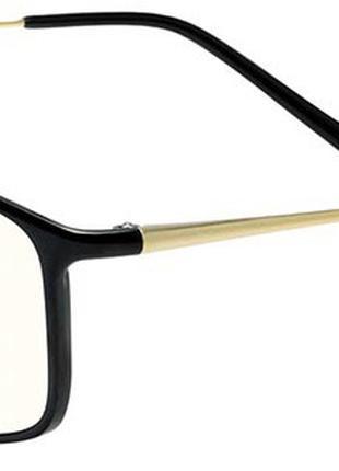 Очки компьютерные Xiaomi Mi Computer Glasses HMJ01TS Black (DM...