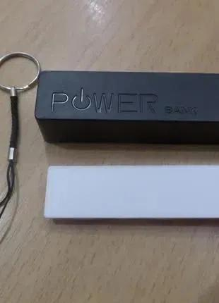 Корпус для Power Bank на 18650