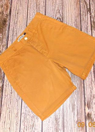 Фирменные шорты topman для мужчины, размер 44-46