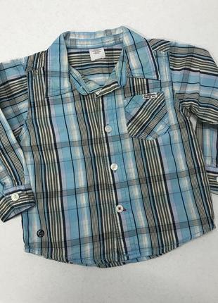 Рубашка s. oliver 80 см