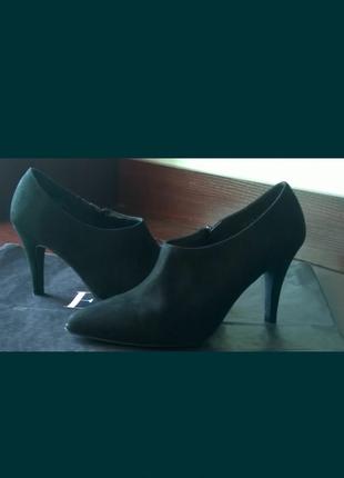 Туфли new look,