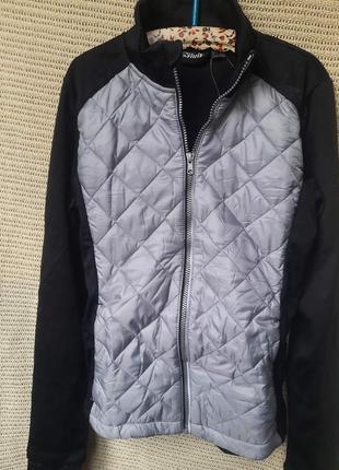 Женская спортивная куртка crtivit