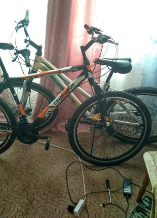 Ремонт и настройка велосипедов на дому