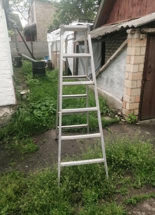 Продам драбину