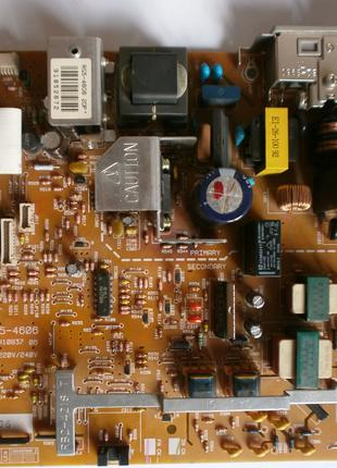 Плата питания HP LJ 1100 RG5-4606 проверена рабочая, запчасти