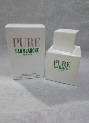 Karen low pure eau blanche туалетная вода 100мл