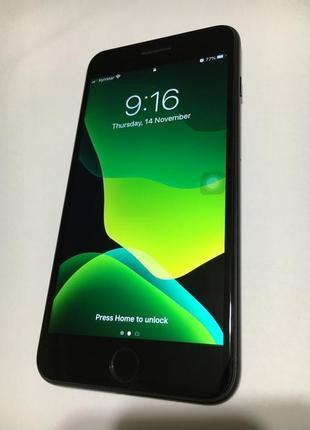 IPhone 7 Plus 32Gb ИДЕАЛЕН