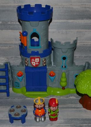 Средневековый замок ELC